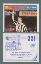 Newcastle United Alan Shearer 351